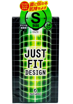 JUST FIT  S