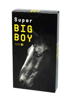 SUPER BIG BOY