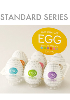 EGG 6COLORS PACKAGE