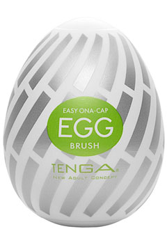TENGA EGG BRUSH(ブラッシュ)