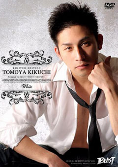 TOMOYA KIKUCHI LIMITED EDITION -WHITE-