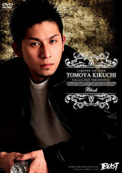 TOMOYA KIKUCHI LIMITED EDITION -BLACK-