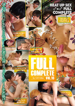 FULL COMPLETE vol.16