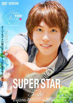 SUPER STAR -TOSHI-