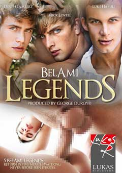 BELAMI LEGENDS