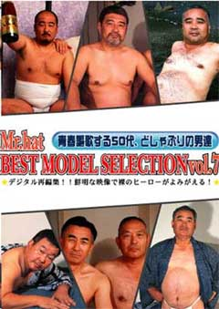 BEST MODEL SELECTION Vol.7