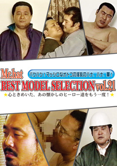 BEST MODEL SELECTION Vol.21